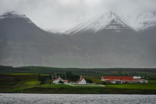 Akureyri | Walvissen en Thermische Baden