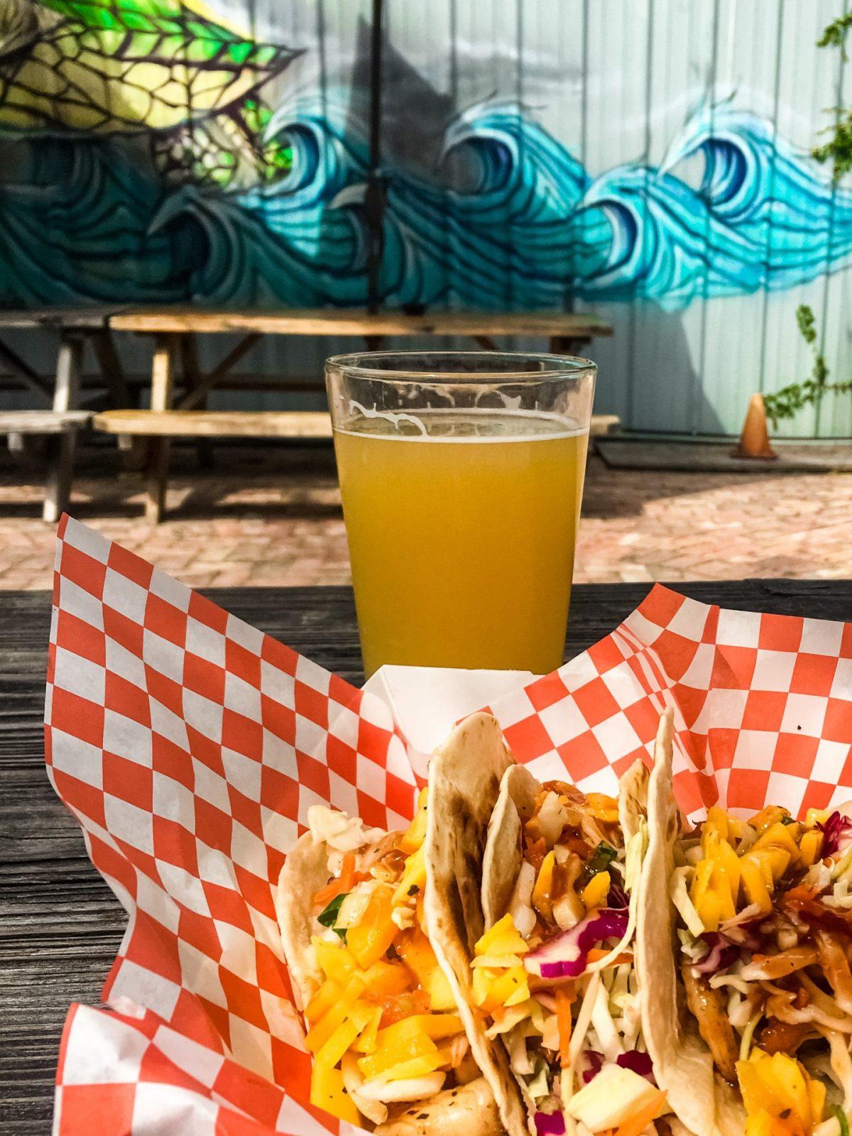 Fort Lauderdale | LauderAle voor goed bier en yoga.