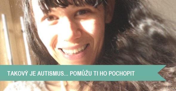 Autismus - Aspergerův syndrom, Emma Dalmayne