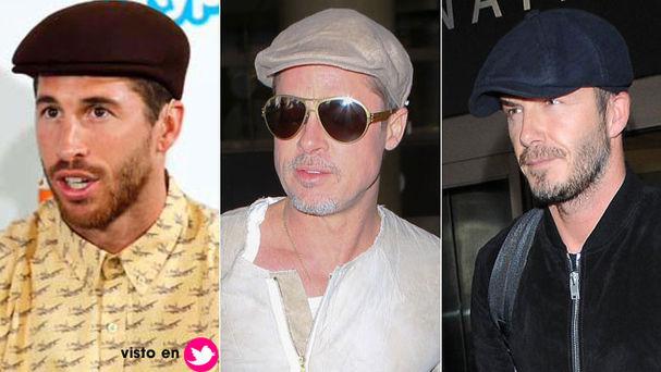 De Sergio Ramos se llama plana o gorra sombrero Ascot d8a50d88f06