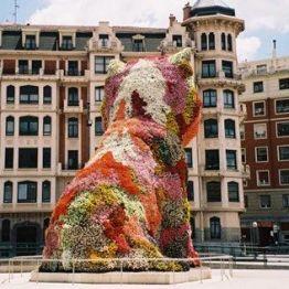 Ciudad de Bilbao - Espana