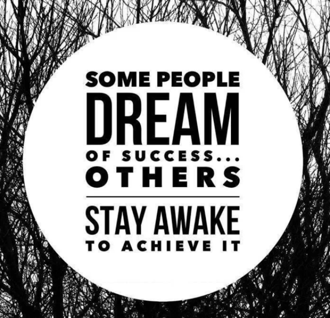 86677-Some-People-Dream-Of-Success