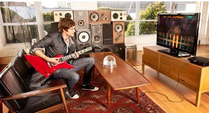 Rocksmith Es El Nuevo Videojuego Para Jugar Con Guitarras Reales Mujeres Blog De Belleza Y