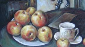 La riqueza de la manzana…