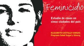 Feminicidio en Sudamérica