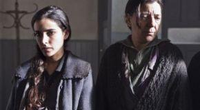 Benito Zambrao reaparece con su nueva película, La voz dormida
