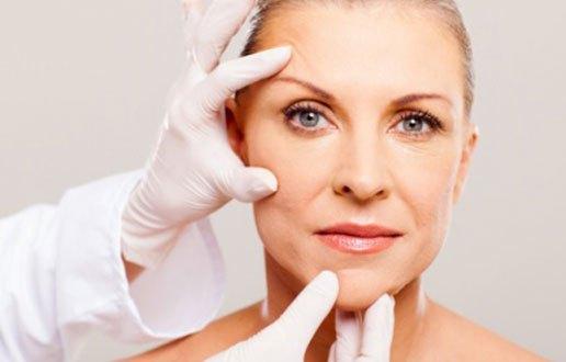 Rejuvenece tu rostro gracias al ácido hialurónico