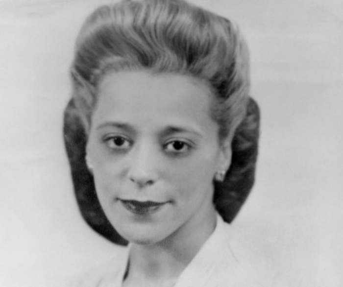 Retrato de Viola Desmond - Communications Nova Scotia/Bank of Canada/Flickr