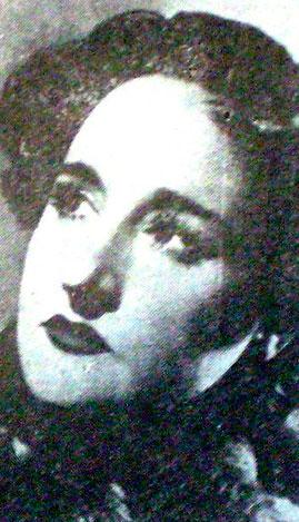 Maruja Mallo, pintora