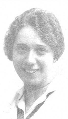 Margarita Nelken, pintora, escritora y política