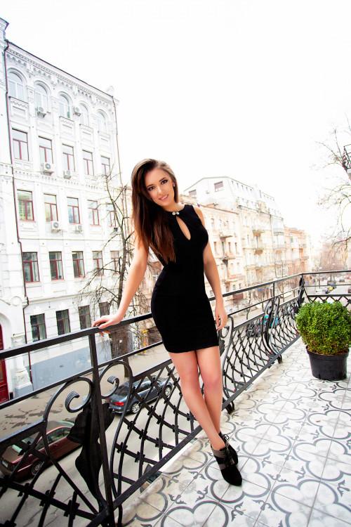 Alina  mujeres bonitas de ucrania para matrimonio