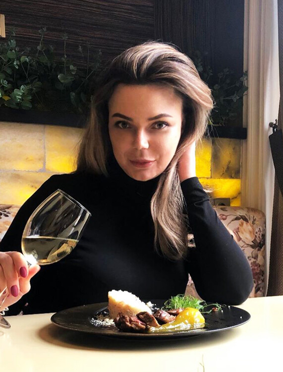 Sofia mujeres irlandesas para matrimonio