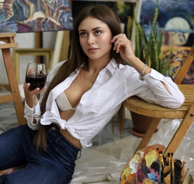 Anna paginas de citas rusas