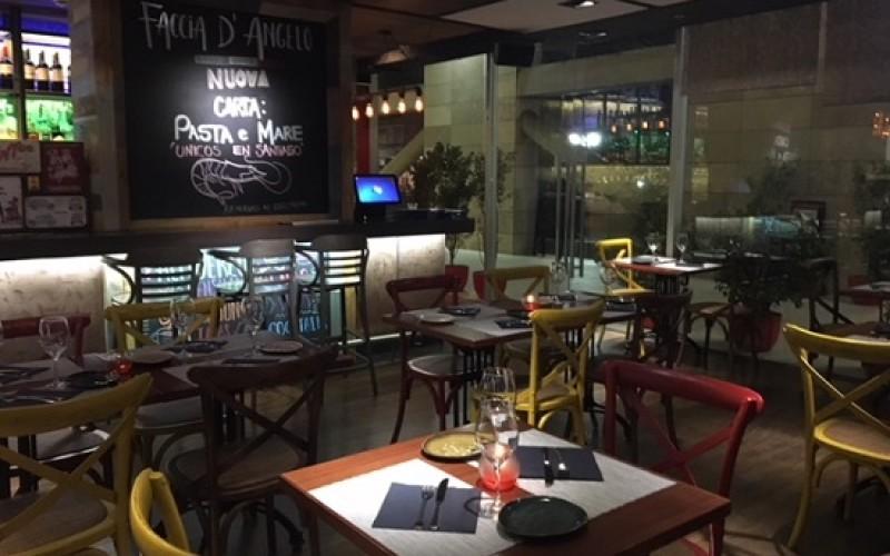 Maniero Pasta e Mare, un pedacito de Italia en Providencia