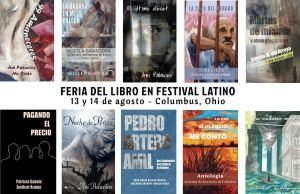 Libros en Feria del Libro 2016