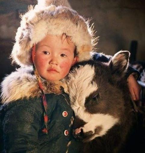 niño siberia