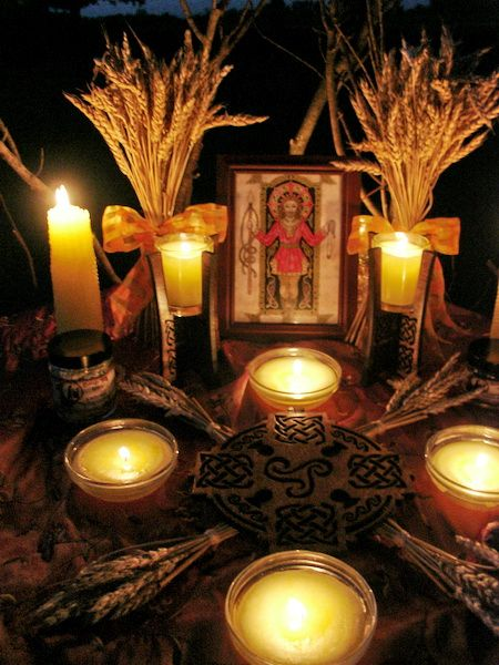 altar lugh