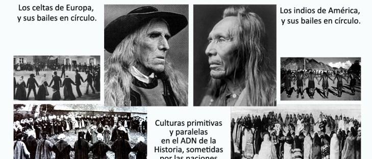 Indios de Europa