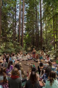 Circulo de Mujeres: Anclaje a la Madre Tierra