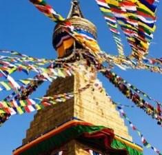 Inciensos del Tibet