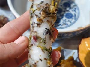Vela Floral Orgonica