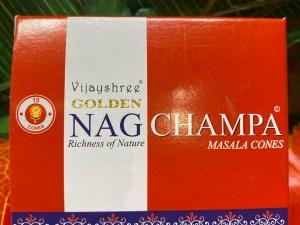 Conos Nag Champa