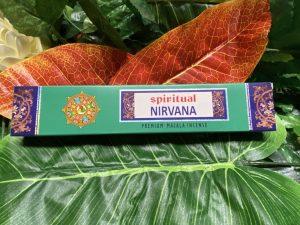 Incienso Espiritual Nirvana