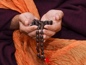 Malas Tibetanas