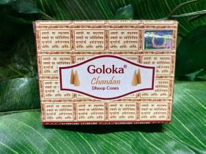 Conos goloka Chandan