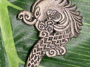 Marcapàgina Dragòn