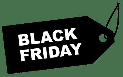Compra seguro en el Black Friday y Cybermonday