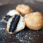 Deep fried Oreos.