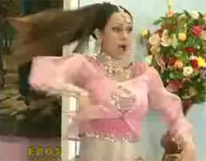 Deedar - Es Dil Te Jaan Jee - video