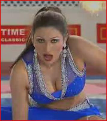 Saima Khan - Pehla salaam karaan - music video