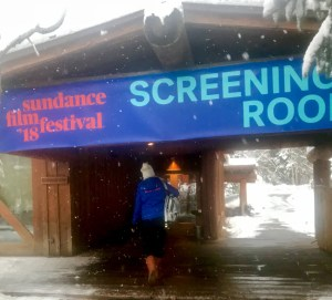 Sundance Screening Room