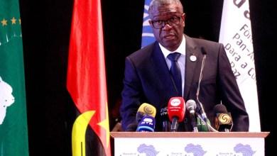 Photo of África está à beira da terceira colonização, diz vencedor do Nobel da Paz