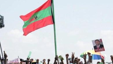 Photo of UNITA pede a Presidente angolano que decrete Estado de Emergência no sul do país