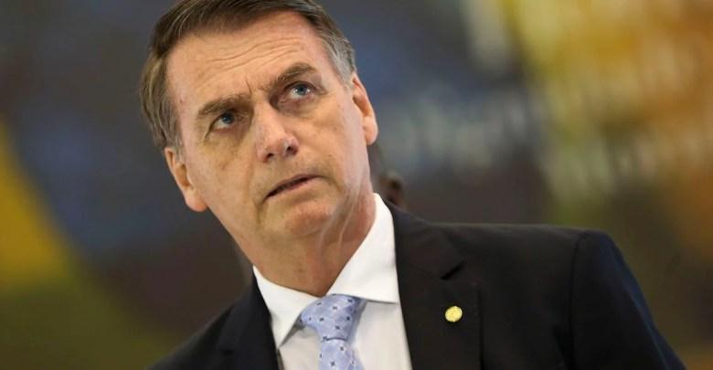 "Photo of Covid-19: China acusa Presidente do Brasil de ""politizar"" novo coronavírus"
