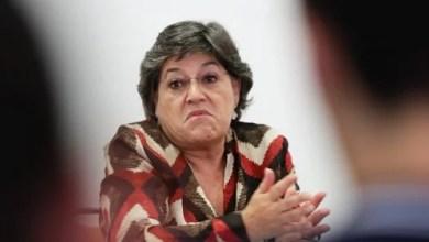 """Photo of Ana Gomes sobre Isabel dos Santos: """"Em Portugal há muita gente cúmplice do saque a Angola"""""""