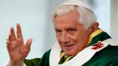 Photo of Bento XVI não terá aprovado publicação de livro que defende celibato dos sacerdotes