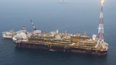 Photo of Campo Agogo já produz 10 mil barris de petróleo por dia