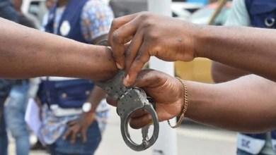 """Photo of Covid-19: Detidos seis pastores e três moto-táxistas na província angolana do Bié por """"desobediência"""""""