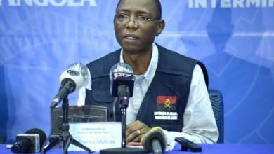 Photo of Covid-19: Luanda regista quatro novos casos e totaliza 81 infectados
