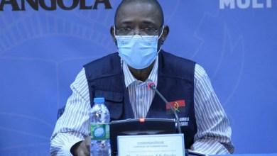 Photo of Covid-19: Angola Numero de infecções em angola aumentam par 779 casos positivos e 30 óbitos