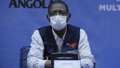Photo of Covid-19: Angola aumenta número de infecções para 541