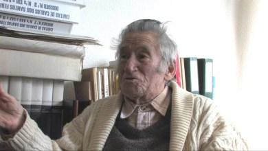 """Photo of Morreu Francisco Castro Rodrigues, arquitecto que desenhou """"o Lobito como cidade moderna"""""""