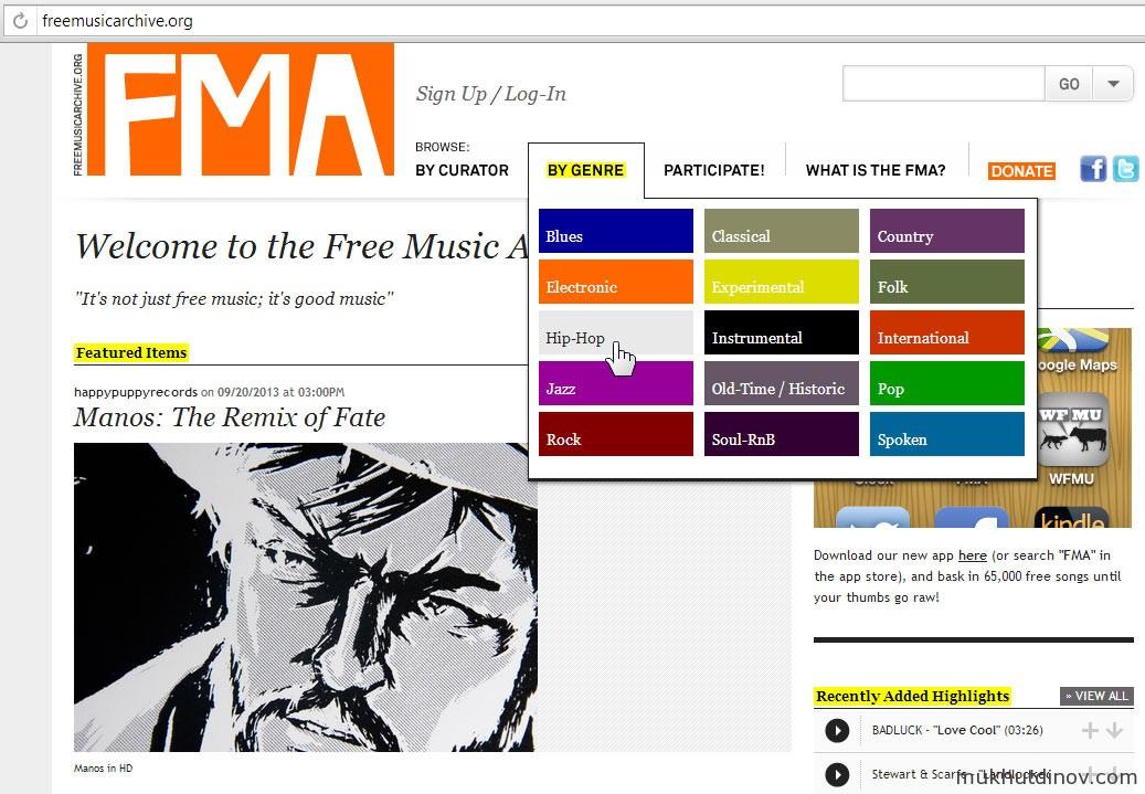 SAD besplatna web mjesta za upoznavanje 2012