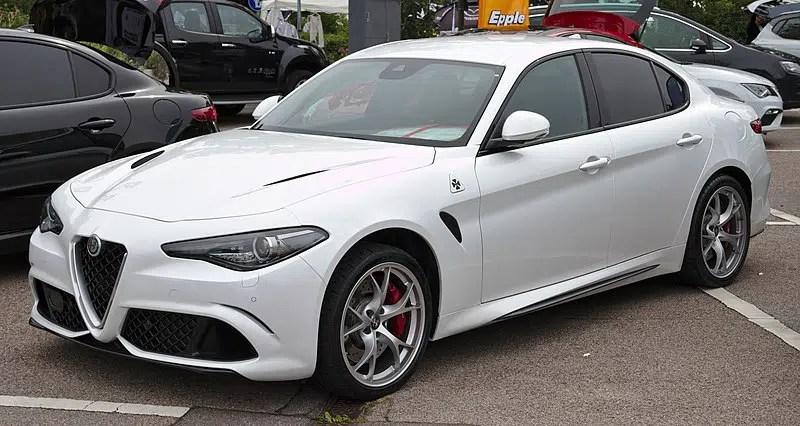 Classic Motorsports Services Alfa-Romeo in Mukilteo