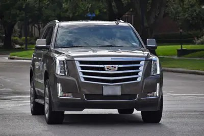 Expert Cadillac and Lincoln repair and service serving all of Snohomish County.