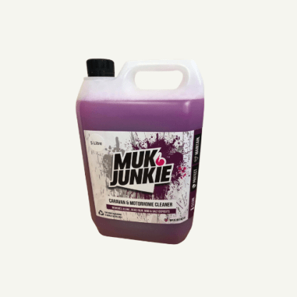 Muk Junkie Caravan Cleaner 5L